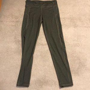 Yoga pants soft